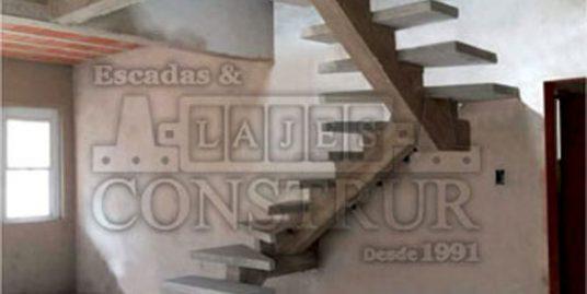 """Escadas – """"Como entregamos"""""""